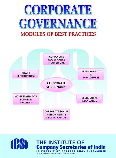 corporate governance practices of indian companies Corporate governance is the structure of rules, practices and processes by which a company is directed.